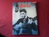 Elvis - The Elvis Book  Songbook Notenbuch Vocal Easy Guitar