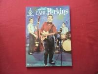Carl Perkins - Best of Songbook Notenbuch Vocal Guitar