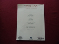 2 Cellos - 2 Cellos Songbook Notenbuch Cello