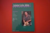 Antonio Carlos Jobim - Anthology Songbook Notenbuch Piano Vocal Guitar PVG