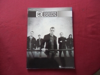 3 Doors Down - 3 Doors Down Songbook Notenbuch Piano Vocal Guitar PVG