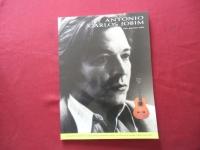 Antonio Carlos Jobim - For Guitar Tab Songbook Notenbuch Vocal Guitar