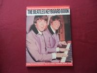 Beatles - Keyboard Book Songbook Notenbuch Keyboard Vocal
