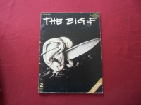 Big F - The Big F (mit Poster) Songbook Notenbuch  Vocal Guitar