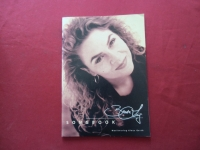 Beate Ling - Songbook Songbook Notenbuch Piano Vocal Guitar PVG
