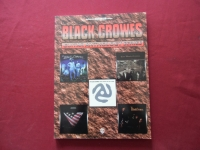 Black Crowes - Guitar Anthology Songbook Notenbuch Vocal Guitar