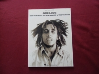 Bob Marley - One Love (Best of ) Songbook Notenbuch Piano Vocal Guitar PVG