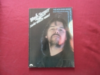Bob Seger - Night Moves / Live Bullet Songbook Notenbuch Piano Vocal Guitar PVG