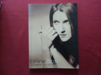 Celine Dion - On ne change pas Songbook Notenbuch Piano Vocal Guitar PVG