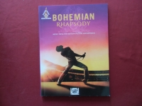 Bohemian Rhapsody (Movie) Songbook Notenbuch Vocal Guitar