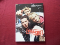 Busted - A Present for everyone Songbook Notenbuch Vocal Guitar