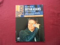 Bryan Adams - The Very Best of Songbook Notenbuch Piano Vocal