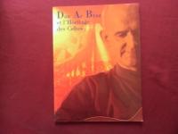 Dan Ar Braz - Heritage des Celtes Songbook Notenbuch Piano Vocal Guitar PVG