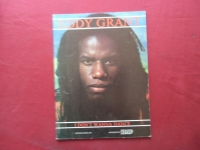Eddy Grant - I don´t wanna dance (mit Poster)Songbook Notenbuch Piano Vocal Guitar PVG