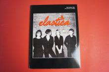 Elastica - Elastica  Songbook Notenbuch Vocal Guitar Bass