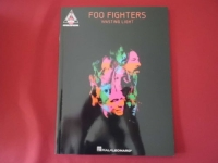 Foo Fighters - Wasting Light  Songbook Notenbuch Vocal Guitar