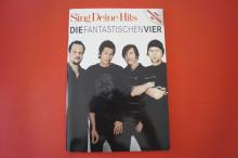 Fantastischen Vier, Die - Sing Deine Hits (mit CD) Songbook Notenbuch Vocal Guitar