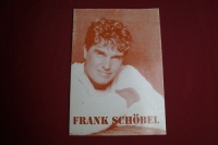 Frank Schöbel - Songbook  Songbook Notenbuch Piano Vocal Guitar PVG