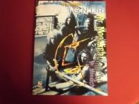 Foreigner - Mr. Moonlight  Songbook Notenbuch Vocal Guitar