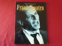 Frank Sinatra - Gold Classics  Songbook Notenbuch Piano Vocal Guitar PVG