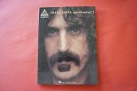 Frank Zappa - Apostrophe  Songbook Notenbuch Vocal Guitar