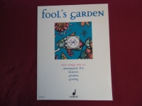 Fool´s Garden - Dish of the Day  Songbook Notenbuch Piano Vocal Guitar PVG