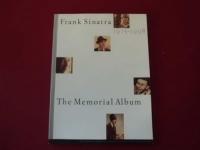 Frank Sinatra - Memorial Album  Songbook Notenbuch Piano Vocal Guitar PVG