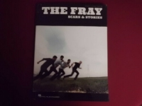 Fray - Stars & Stories  Songbook Notenbuch Piano Vocal Guitar PVG