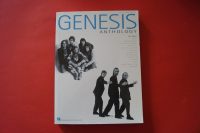 Genesis - Anthology  Songbook Notenbuch Piano Vocal Guitar PVG