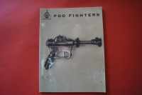 Foo Fighters - Foo Fighters  Songbook Notenbuch Vocal Guitar