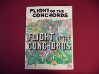 Flight of The Conchords  Songbook  Vocal Guitar Chords