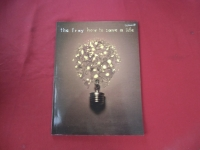 Fray - How to save a Life  Songbook Notenbuch Piano Vocal Guitar PVG