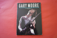 Gary Moore - Greatest Hits  Songbook Notenbuch Vocal Easy Guitar