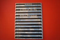 Genesis - A Trick of / Wind & Wuthering  Songbook Notenbuch Piano Vocal Guitar PVG