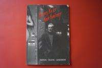 Hannes Wader - Nach Hamburg  Songbook Notenbuch Vocal Guitar