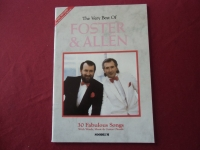 Foster & Allen - Best of (mit Flexi-Vinylsingle)  Songbook Notenbuch Vocal Guitar