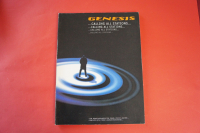 Genesis - Calling All Stations  Songbook Notenbuch Piano Vocal Guitar PVG