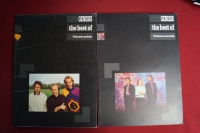 Genesis  - The Best of Vol. 1  Songbook Notenbuch Piano Vocal Guitar PVG
