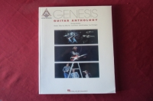 Genesis - Guitar Anthology (ältere Ausgabe)  Songbook Notenbuch Vocal Guitar