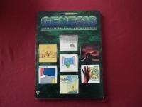 Genesis - Guitar Anthology (neuere Ausgabe) Songbook Notenbuch Vocal Guitar