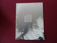 Gabrielle - Rise  Songbook Notenbuch Piano Vocal Guitar PVG