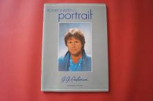 G.G. Anderson - Komponistenportrait  Songbook Notenbuch Piano Vocal Guitar PVG