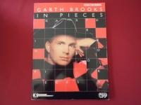 Garth Brooks - In Pieces  Songbook Notenbuch Vocal Guitar