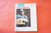 Garth Brooks - The Best of  Songbook Notenbuch Vocal Guitar