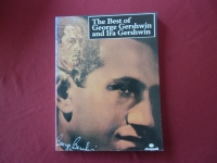 George & Ira Gershwin - The Best of  Songbook Notenbuch Vocal Piano