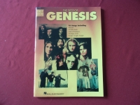 Genesis - The Best of  Songbook Notenbuch Vocal Easy Guitar