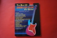 Genesis & Phil Collins - Best of for Guitar  Songbook Notenbuch Vocal Guitar