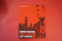 George Michael - Songs from the Last Century  Songbook Notenbuch Piano Vocal Guitar PVG