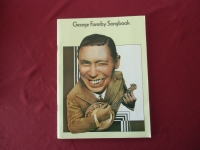 George Formby - Songbook  Songbook Notenbuch Piano Vocal Guitar PVG