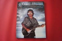 George Harrison - Anthology  Songbook Notenbuch Vocal Guitar